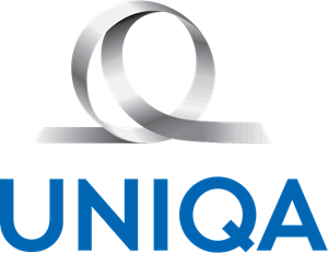 Uniqa Logo Vector