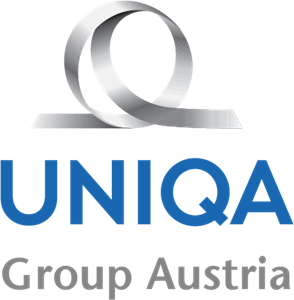 Uniqa Group Austria Logo Vector