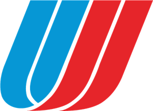 United Airlines Logo Vector