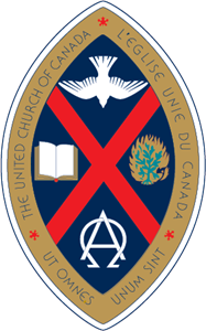 United Church of Canada Logo Vector