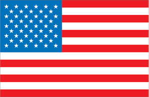 United States of America Logo Vector