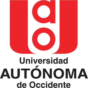 Universidad Autonoma de Occidente Logo Vector