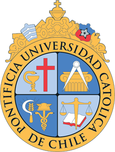 Universidad Catolica de Chile Logo Vector