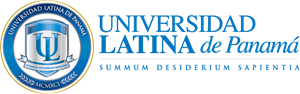 Universidad Latina de Panama Logo Vector