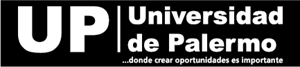 Universidad de Palermo Logo Vector