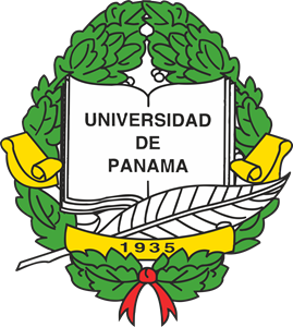 Universidad de Panama Logo Vector
