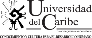 Universidad del Caribe Cancun Logo Vector