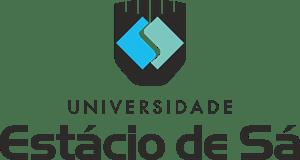 Universidade Estácio de Sá Logo Vector (.AI) Free Download