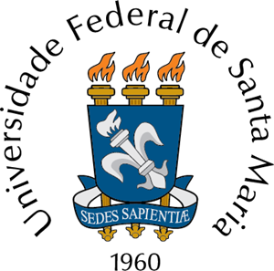 Universidade Federal de Santa Maria Logo Vector