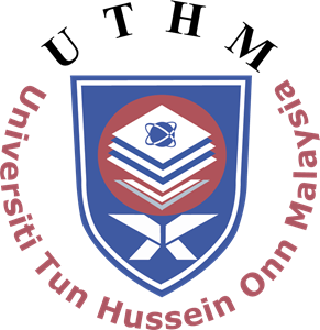 Hasil carian imej untuk Logo Universiti Tun Hussein Onn Malaysia