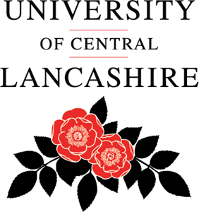 University of Central Lancashire Logo Vector