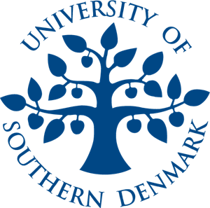 University of Southern Denmark Logo Vector