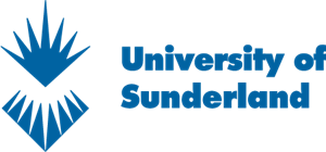University of Sunderland Logo Vector
