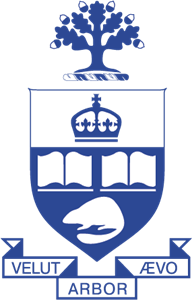 University of Toronto Logo Vector