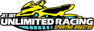 Unlimited Racing Sportno Drustvo Logo Vector