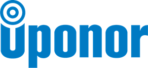 Uponor Logo Vector