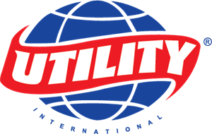 Utility International Logo Vector