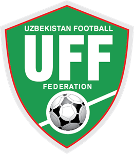 Uzbekistan Football Federation Logo Vector