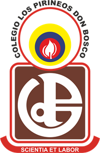 U.E. Colegio Los Pirineos Don Bosco Logo Vector