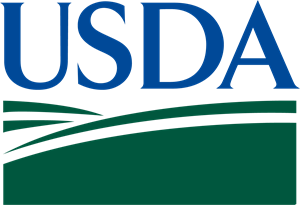 U.S. Department of Agriculture (USDA) Logo Vector
