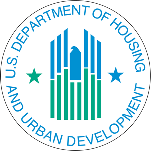 U.S. Department of Housing and Urban Development Logo Vector