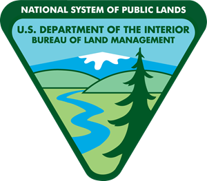 U.S. Department of the Interior Bureau Logo Vector