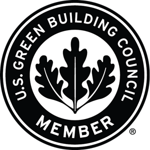 U.S. Green Building Council Member Logo Vector