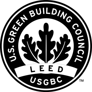 U.S. Green Builind Council Leed Logo Vector