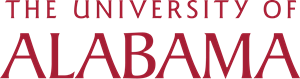 UA University of Alabama Logo Vector