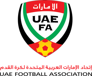 UAE FA Logo Vector