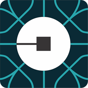 Uber New Logo Vector