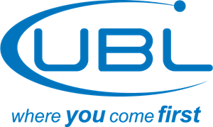 UBL United Bank Limited Logo Vector