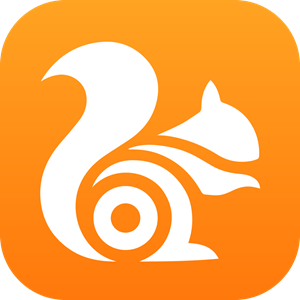 UC BROWSER Logo Vector