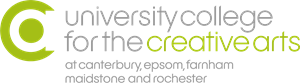 UCCA - University College for the Creative Arts Logo Vector