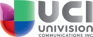 UCI Univision Communications Inc Logo Vector