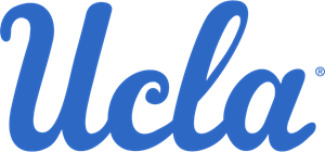UCLA Athletics Logo Vector