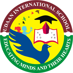 Udan International School Logo Vector