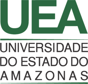 UEA Universidade Federal do Amazonas Logo Vector