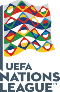 UEFA Nations League Logo Vector