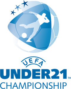 uefa under-21 championship 2019 (original) Logo Vector