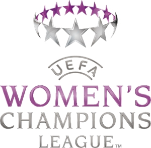 UEFA Women's Champions League (3D) Logo Vector