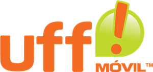 Uff movil Logo Vector