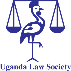 Uganda Law Society Logo Vector