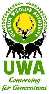 Uganda Wildlife Authority Logo Vector