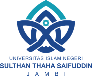 UIN STS JAMBI Logo Vector