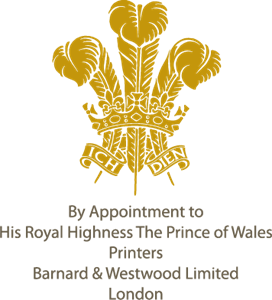 UK Prince Of Wales Logo Vector