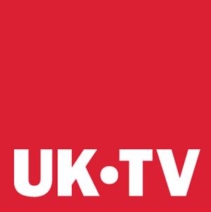 UK TV Australia Logo Vector ( SVG) Free Download