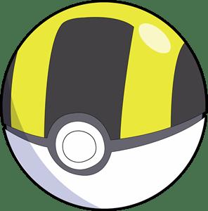 Ultraball Pokemon