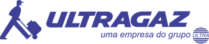 ULTRAGAZ Logo Vector