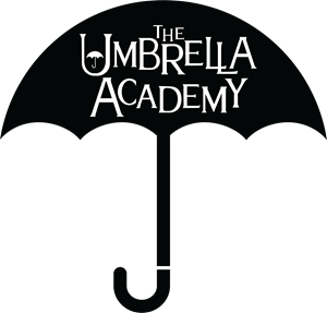 UMBRELLA ACADEMY Logo Vector